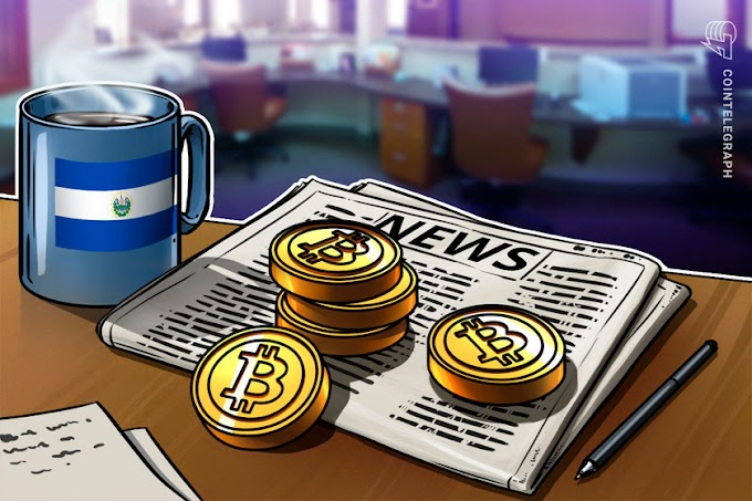 El Salvador minister says it's too early to use Bitcoin for wages