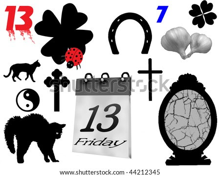 Teacher Serginho S Blog Superstition