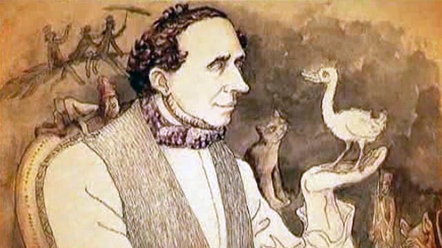 UNED - Pensamientos - Hans Christian Andersen