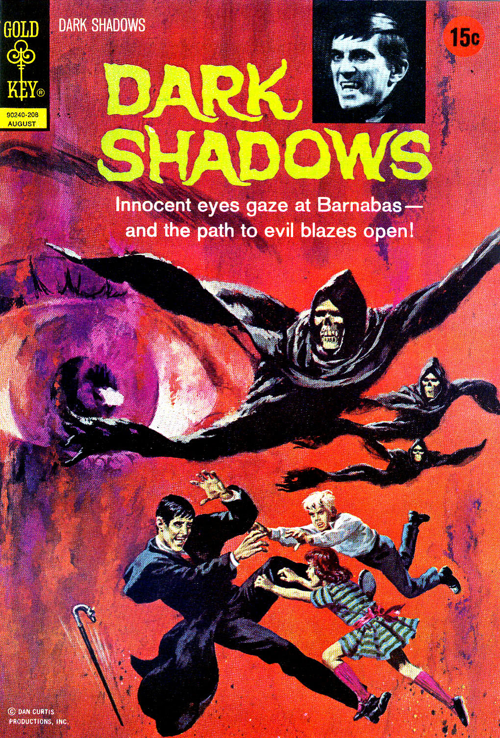 Dark Shadows 15