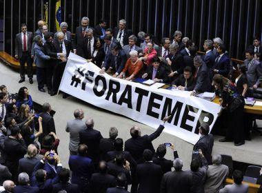 Sudeste é a única região em que Temer teve mais votos a favor de denúncia; veja lista
