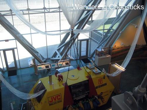 2 Anderson-Abruzzo Albuquerque International Balloon Museum - Albuquerque - New Mexico 6
