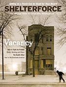 Issue 192 Vacancy