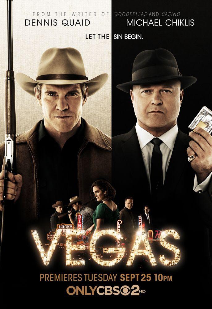 Vegas (Season 1)