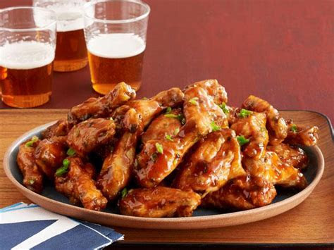 chicken wings recipes food network food network