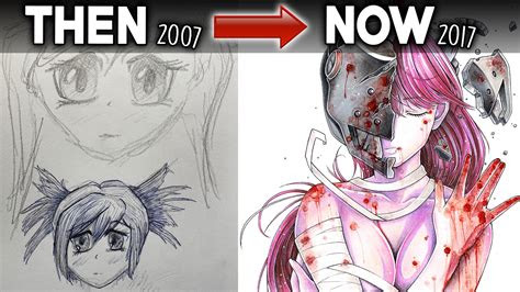 drawings     years  art