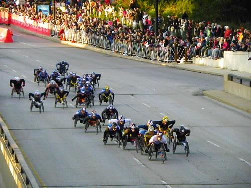 10.11.2009 Chicago Marathon 2009 (8)