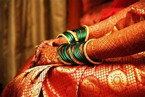 9 Ornate Marathi Mehndi Design Schemes You'll Fall For