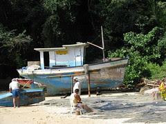 fishermen Japariz