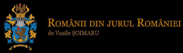 Românii din Jurul României