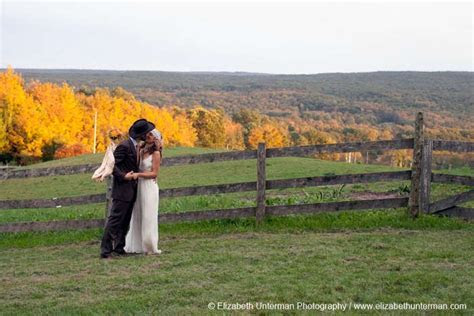 Rustic Ridge View Farm Weddings and Events   Rustic