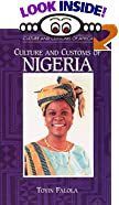 Culture and Customs of Nigeria