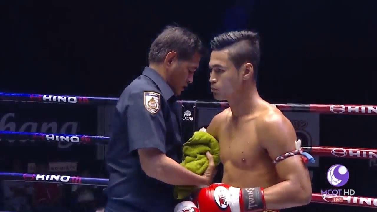 ศึกมวยไทยลุมพินี TKO ล่าสุด 27 พฤษภาคม 2560 มวยไทยย้อนหลัง Muaythai HD 🏆 http://dlvr.it/PHbhBY