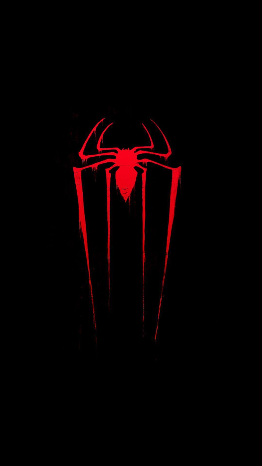 Download 6000+ Wallpaper 3d Spiderman Black HD Terbaik
