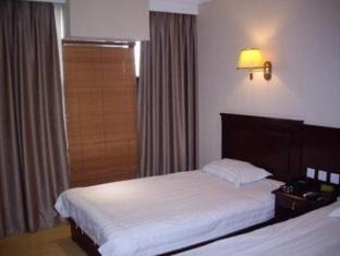 Reviews Chaoxin Shenglin Holiday Hotel