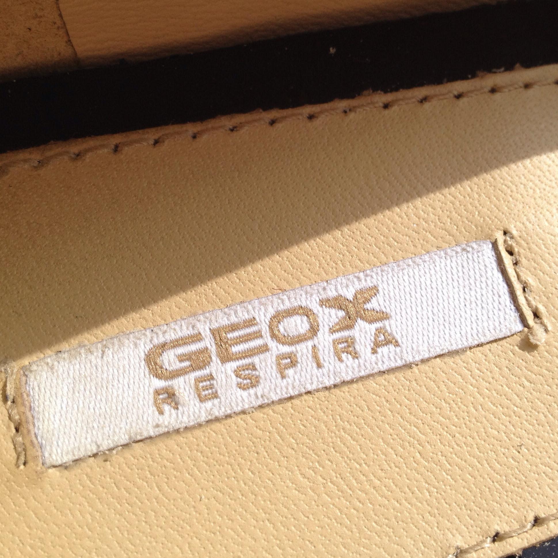Geox Respira