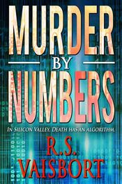 Murder by Numbers by R. S. Vaisbort
