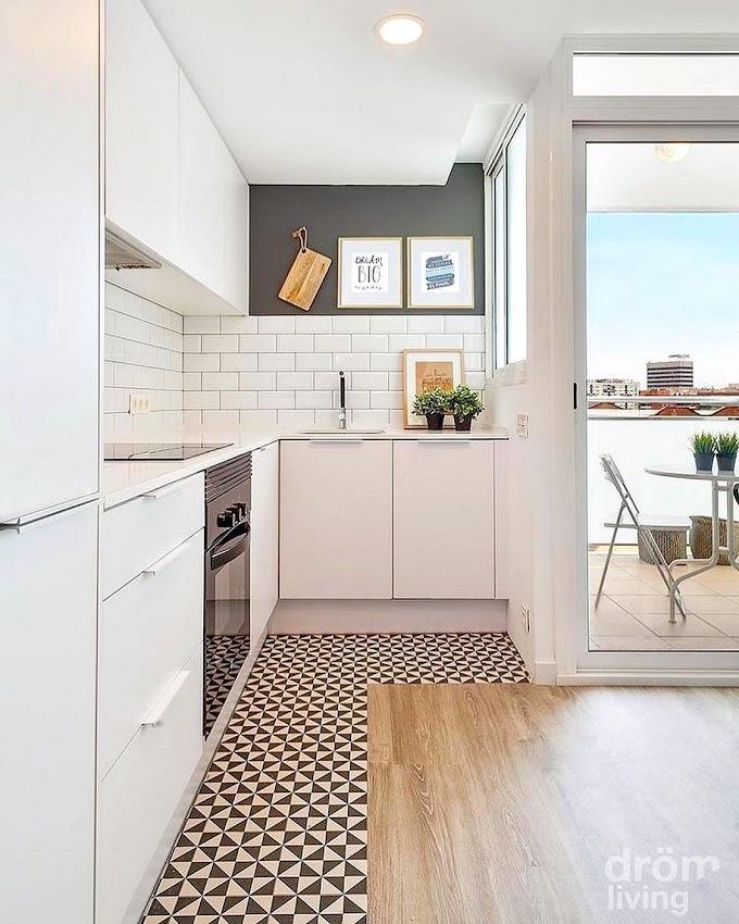 Jendela Dapur Minimalis Terbaru | Ide Rumah Minimalis