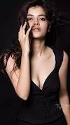 Madhumita Sarcar's breathtaking black wardrobe