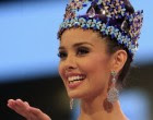 Miss World 2013 supports life