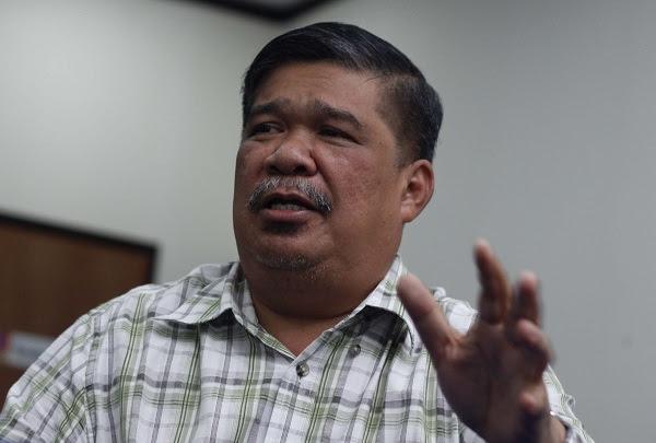 Umno gembira hasil muktamar, sesuatu akan berlaku…. – Mat Sabu