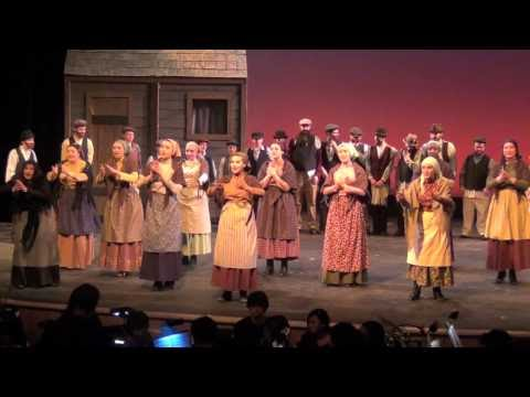 Fiddler On The Roof Fiddler On The Roof Tevye S Opening