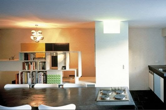 Design Dilemma: Dealing with Low Ceilings | Home Design Find