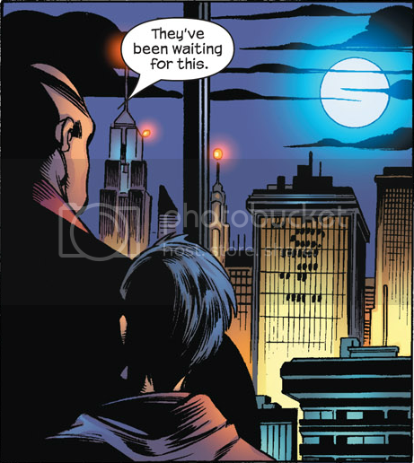 from Ultimate Spider-Man: Ultimate Warriors