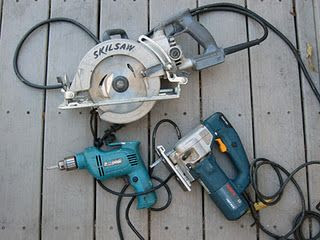 Three Power Tools Every Urban Homesteader Should Own