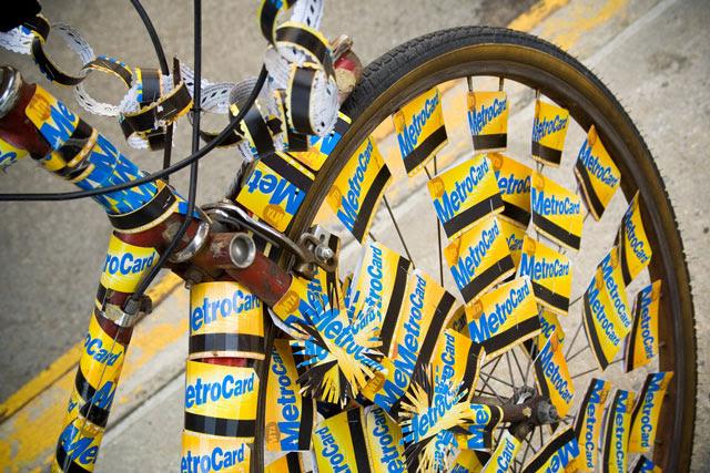 Metrocardbike