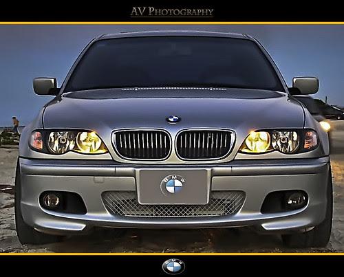 BMW Frente by AdrianVazquez