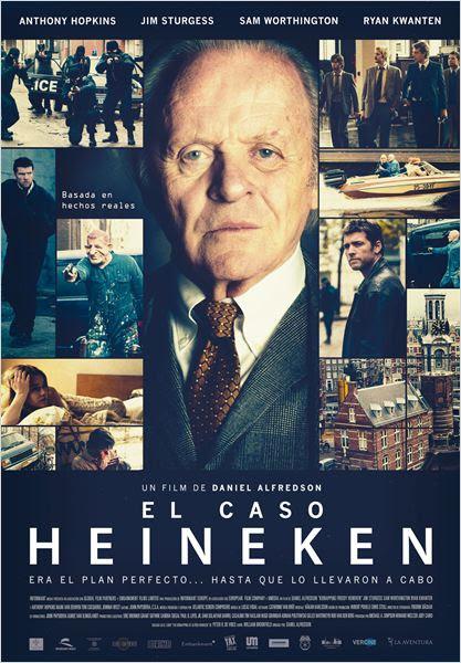 El caso Heineken : Cartel