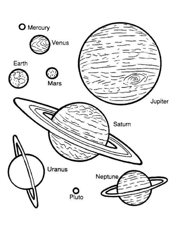 37 planeten zum ausmalen  besten bilder von ausmalbilder