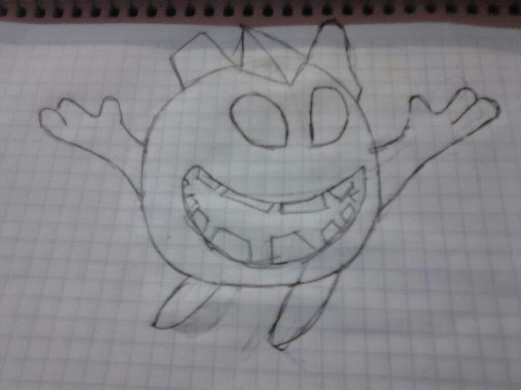 Made By Y Space Mago De Hielo Clash Royale Dibujo