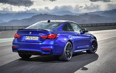 Best 2021 Bmw M4 Coupe Review