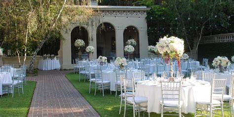 Ambassador Auditorium Weddings   Get Prices for Wedding