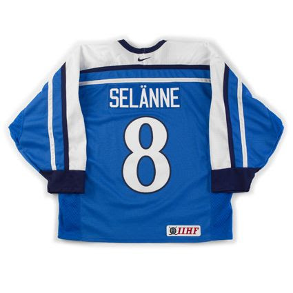 Finland 2004 World Cup jersey photo Finland 2004 WCOH B.jpg