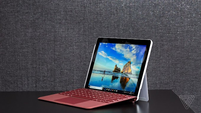 Checkout The Best Microsoft Notebook in 2019