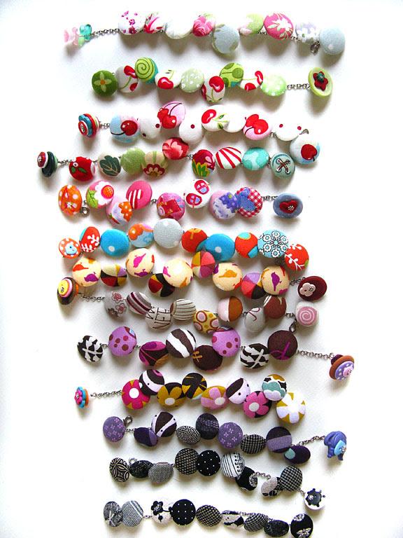 bracelets lot1