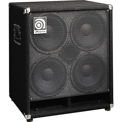 Ampeg BSE-410HLF Bass Cabinet | Musician's Friend