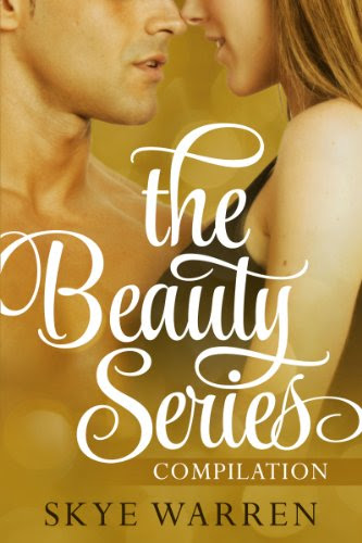 The Beauty Series by Skye Warren