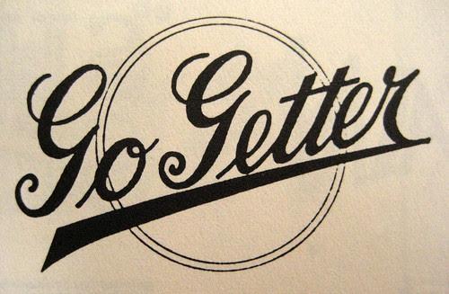 gogetter