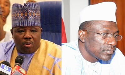 I'm working to end PDP crisis but will not hand over to Makarfi- Modu Sheriff