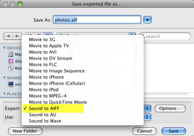 Remove DRM from iTunes Music on Mac