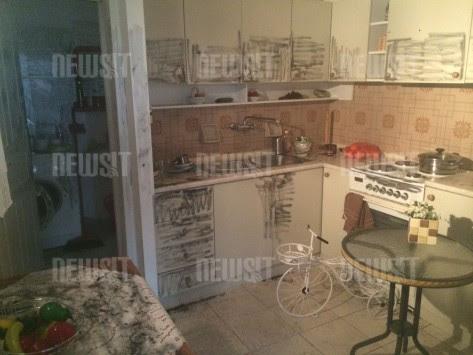 Απαγωγή 27χρονης: Μέσα στο σπίτι που κρατούσαν για 10 μέρες την ανιψιά του μεγαλομετόχου του Αστέρα Τρίπολης - Δείτε το κρησφύγετο των απαγωγέων