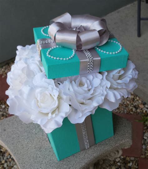 breakfast at tiffany's bridal shower invitations   Google