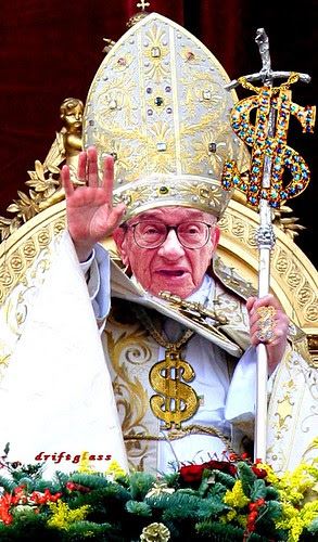 Pope Of Capitalism 2