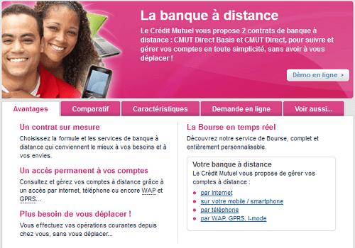 Cr dit mutuel martinique ligne online application - Plafond compte courant credit mutuel ...