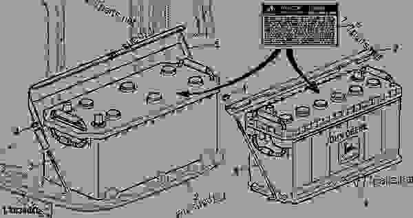 John Deere 4010 Wiring Harness