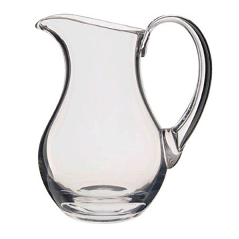 dartington coolers milk jug